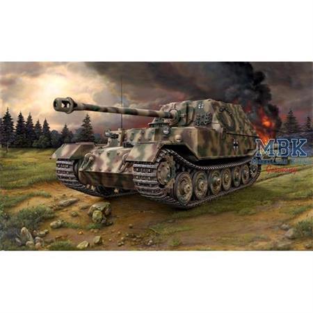 Sd.Kfz.184 Tank Hunter Elefant