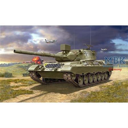 Leopard 1A1