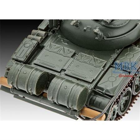 T-55 A/AM (Nationale Volksarmee)