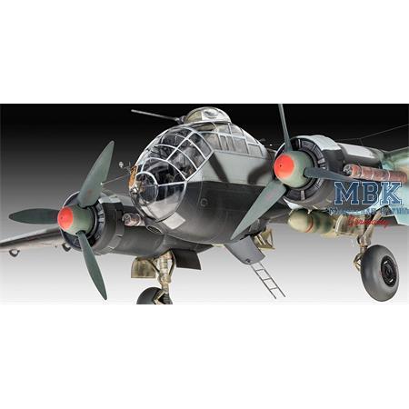 "Junkers Ju188 A-2 ""Rächer"""