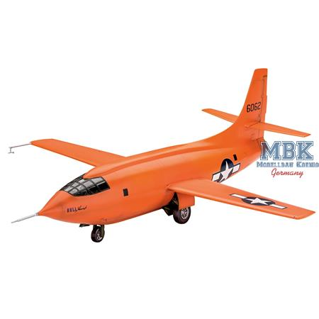 Bell X-1 (1st Supersonic)