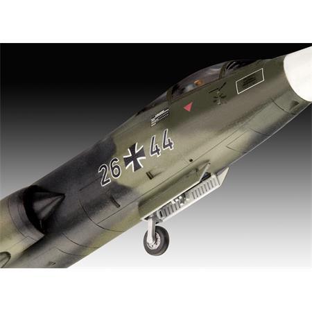 F-104G Starfighter (Lockheed Martin)