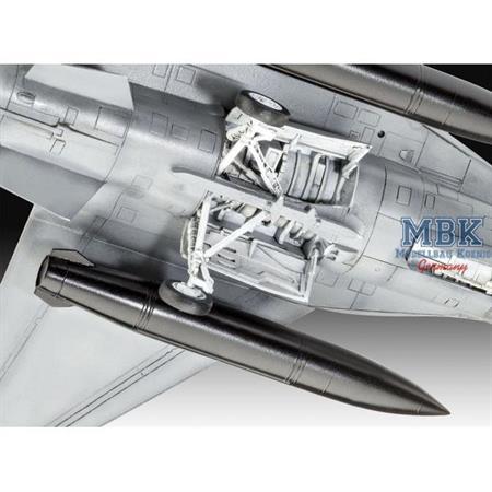 F-16 MLU 100th Anniversary