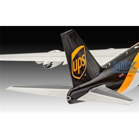 "Boeing 747-8F ""UPS"""
