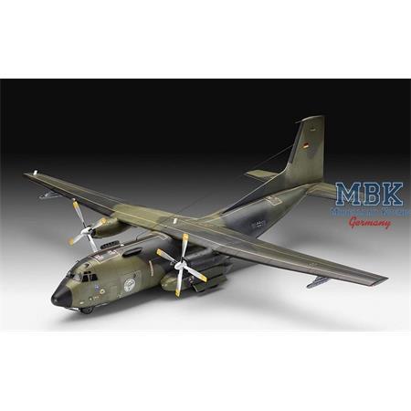 "C-160 Transall ""Eloka"""