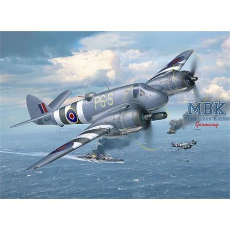 Bristol Beaufighter TF.X