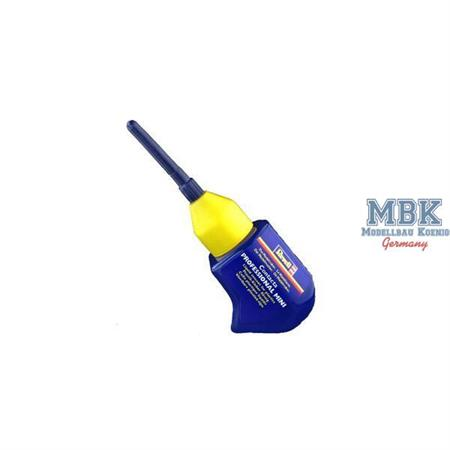 Contacta Professional Leim, Mini (Flasche 12,5g)