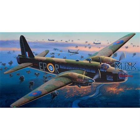 Vickers Wellington Mk.II