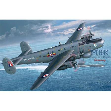 Avro SHACKLETON Mk.2 AEW