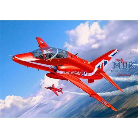 BAe HAWK T.1 RED ARROWS