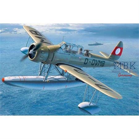 Arado Ar196B
