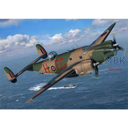 Lockheed Ventura Mk.II