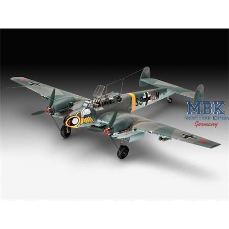 Messerschmitt Bf110 C-7