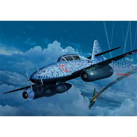 Messerschmitt Me262 B-1/U-1 Nightfighter