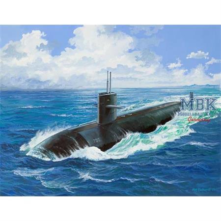USS Dallas (SSN-700)