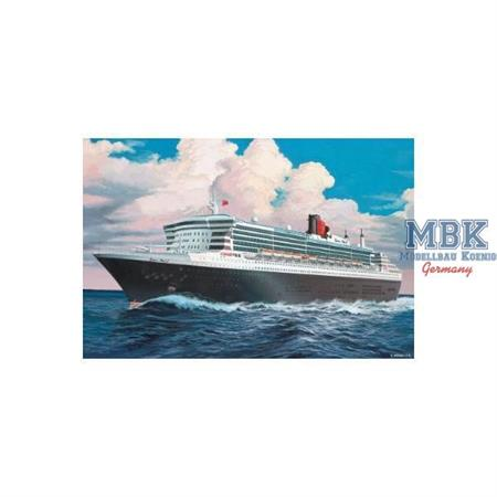 Queen Mary 2 (1:1200)