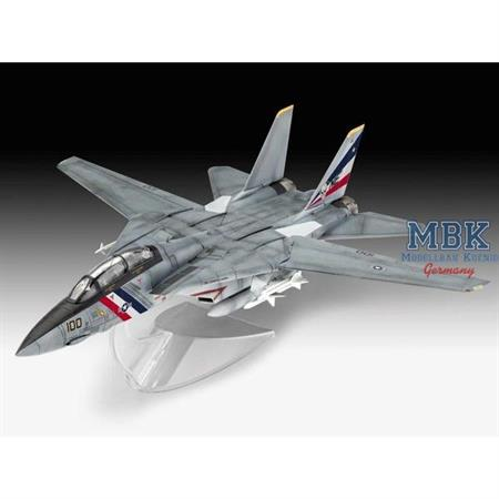 F-14D Super Tomcat Model set
