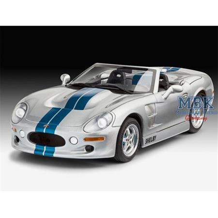 Shelby Series I 1:25