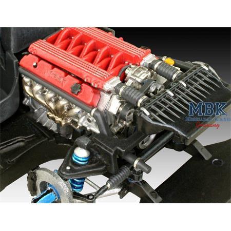 Dodge Viper GTS 1:25