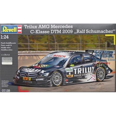 Trilux AMG Mercedes C-Klasse DTM 2009