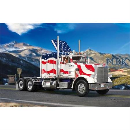 Marmon Conventional Stars and Stripes