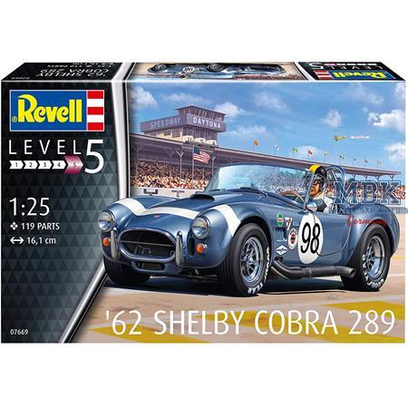 '62 Shelby Cobra 289