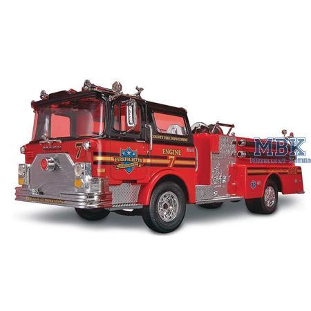 Max Mack Fire Pumper (Feuerwehr)