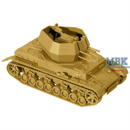 """Flakpanzer 4 """"Wirbelwind"""""""