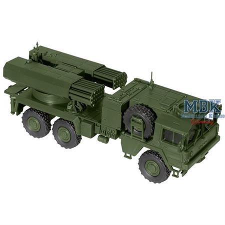 Leichtes Artillerie Raketen System (LARS 2)