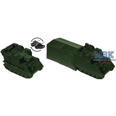 Gefechtsstandfahrzeug M 577 A1