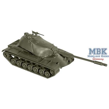 Schwerer Kampfpanzer M 103