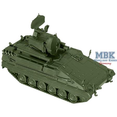 """Flugabwehrraketenpanzer 1 """"Roland"""""""