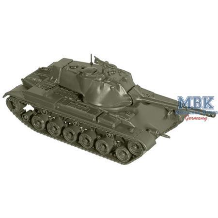 "Mittlerer Kampfpanzer M 47 ""Patton"""