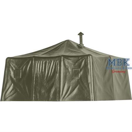 10-Mann-Zelt