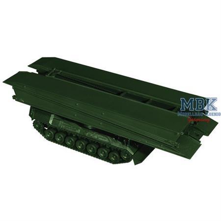 """Brückenlegepanzer """"Biber"""""""