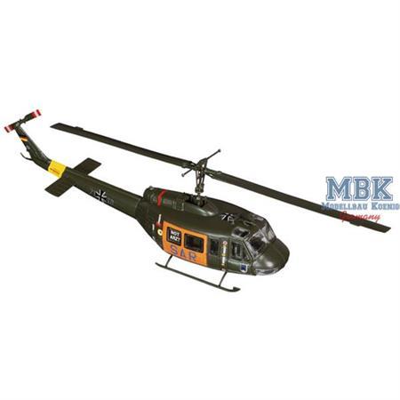 Bell UH 1 D, SAR-Version