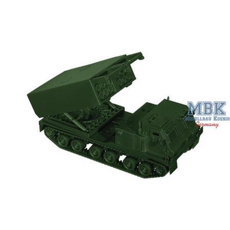 Mittleres Artillerie Raketen System M270