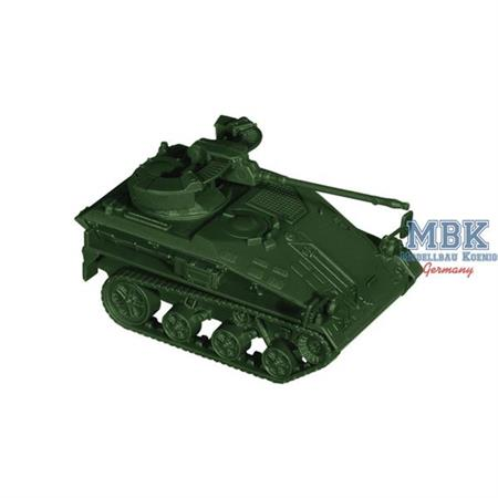 Waffenträger Wiesel 1 Mk 20