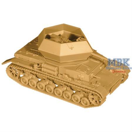 "Flakpanzer ""Ostwind"""