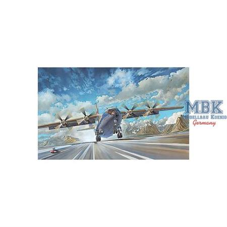 AN-12BK Civil