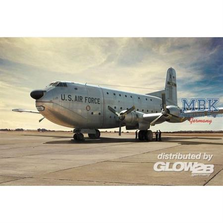 C-124C Globemaster II in 1:144
