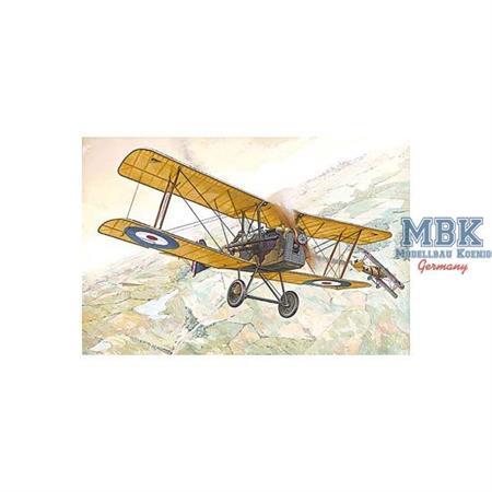S.E.5a w/Hispano Suiza