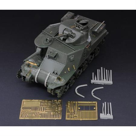 M3 Lee (for Academy Kit)