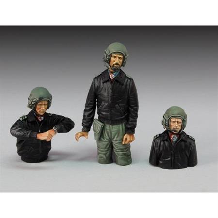 Modern Italian Tank Crew #2
