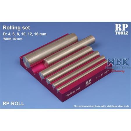 Rolling Set