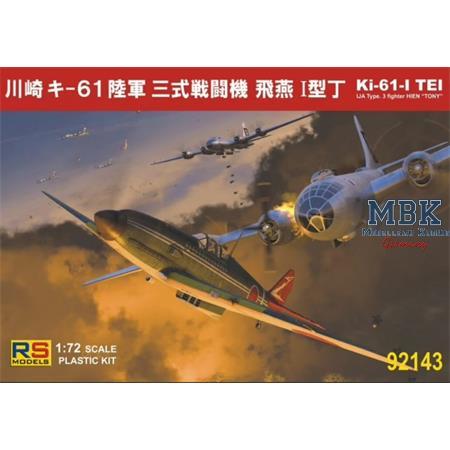 Ki-61-I Tei Kobayashi