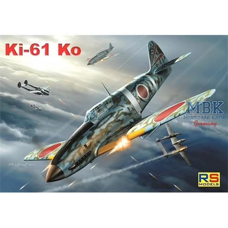 Ki-61 I Ko