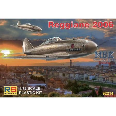 Reggiane 2006