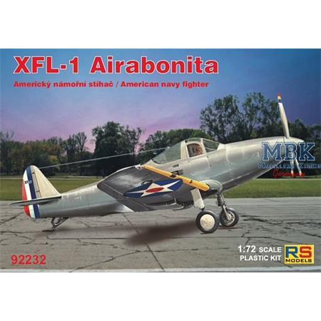 XFL-1 Airabonita