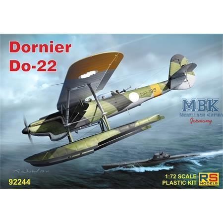 Dornier Do 22